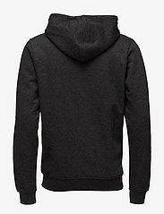 Blend - BHNOAH sweatshirt - hupparit - charcoal - 1