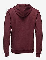 Blend - BHNOAH sweatshirt - hettegensere - zinfandel - 1