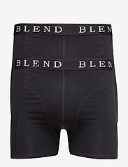 Blend - BHNED Underwear 2-pack NOOS - boxers - black - 0