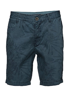 Shorts - ENSIGN BLUE