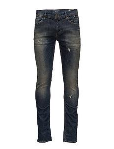 Jeans Cirrus fit - DENIM DARKBLUE