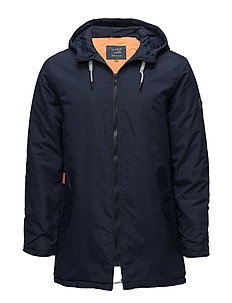 Outer-wear - NAVY