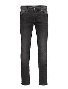 Jogg jeans - DENIM DARK GREY
