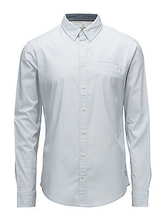 Shirt Slim Fit - SOFT BLUE