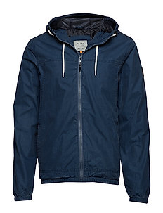 Outerwear - DENIM BLUE