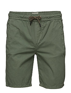 Shorts - LAUREL GREEN