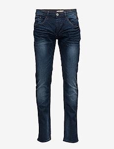 Jeans - NOOS - slim jeans - middle blue