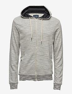 BHNORTON sweatshirt NOOS - STONE MIX