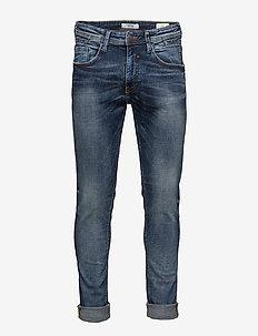 Jeans - NOOS Jet fit - DENIM DARKBLUE