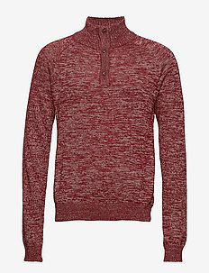 Danilo - basic strik - andorra red