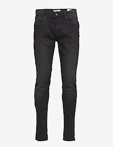 Jet fit - NOOS Jeans - slim jeans - denim black