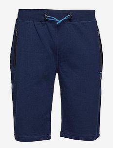 Luco Athletics - casual shorts - navy