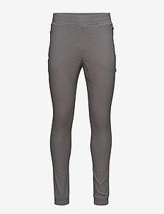 Pants - spodnie na co dzień - granite