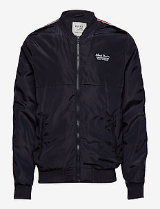 Outerwear - vindjakker - dark navy blue