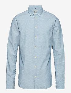 Shirt - chemises d'affaires - soft blue