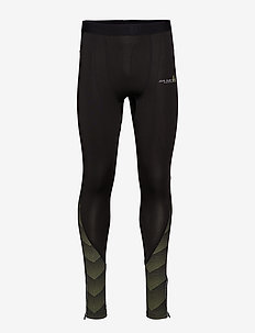 Tights - running & training tights - black