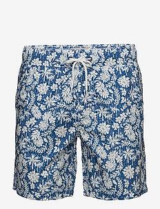 Swimwear - swim shorts - cobalt blue