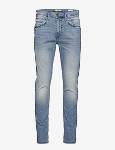 Twister fit - NOOS Jeans - slim jeans - denim lightblue