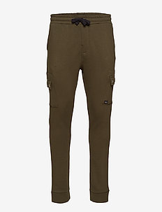 Sweatpant - FOREST NIGHT GREEN