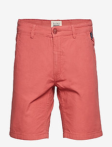Shorts - MINERAL RED