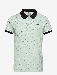 Poloshirt - FOAM GREEN