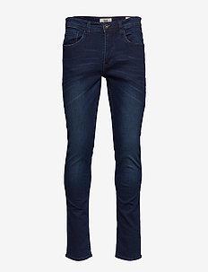 Jeans jogg no trash - DENIM DARKBLUE