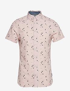 Shirt - SEPIA ROSE