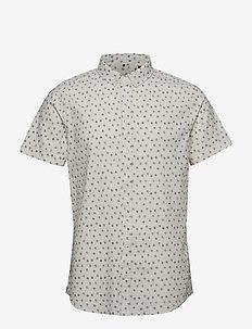 Shirt - CREAM WHITE