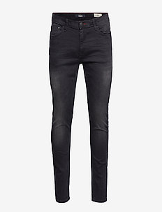 Jeans - Multiflex - DENIM BLACK