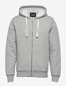 Sweatshirt - STONE MIX