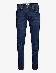 Jeans Multiflex - NOOS - skinny jeans - denim dark blue