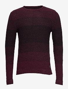 Pullover - WINETASTING