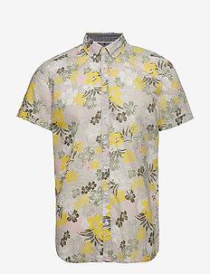 Shirt - SAND MIX