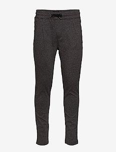 Sweatpants - PEWTER MIX