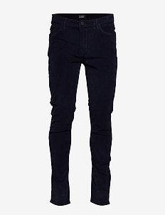 Pants - DARK NAVY BLUE
