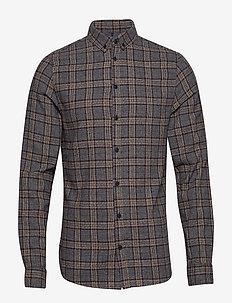 Shirt - PEWTER MIX