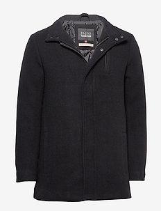 Outerwear - BLACK
