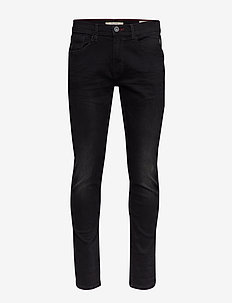 Jeans - Clean - DENIM BLACK
