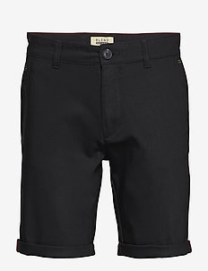 Shorts - short chino - dark navy blue