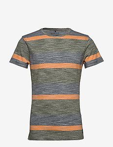Tee - FOREST GREEN