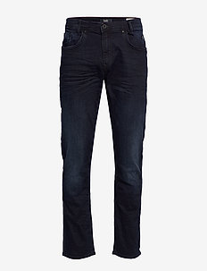 Blizzard fit - NOOS Jeans - regular jeans - denim black blue