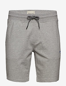 Sweatshorts - casual shorts - stone mix