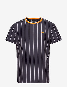 Tee - DARK NAVY BLUE
