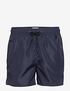 Swimwear - swim shorts - dark navy blue