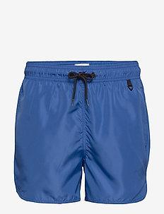 Swimwear - swim shorts - electric blue
