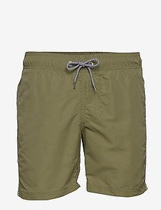Swimwear - swim shorts - capulet olive