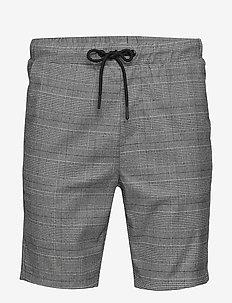 Shorts - casual shorts - stone mix