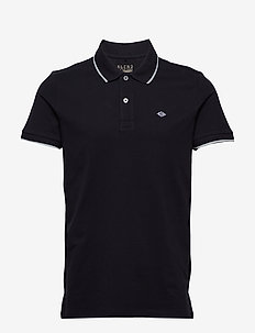 Poloshirt - DARK NAVY BLUE