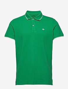 Poloshirt - JELLY GREEN