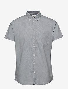 Shirt - basic shirts - denim blue
